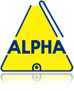 Alpha Pharmaceutical Industries in Aleppo, Syria